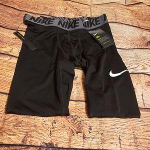 Boys' Nike DriFit 3/4 Leggings